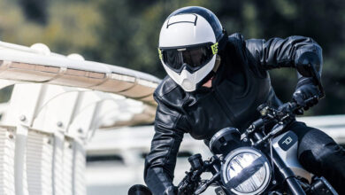 Photo of Top-Rated Motorcycle Helmets for Racers in 2020