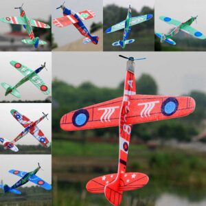 Boyue RC Planes Helicopters Aircrafts Glider, Flying Bird dragonfly for Children Boy