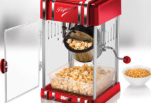 Photo of 6 Best Nostalgia Popcorn Makers Review in 2020