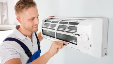 Photo of Why it is Important to Hire a Professional for Air Conditioning