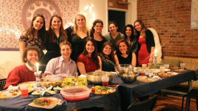 Photo of Shabbat: An Occasion of Gathering for Jews
