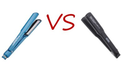 Photo of Titanium Vs. Ceramic Flat Iron: Which One is Better?