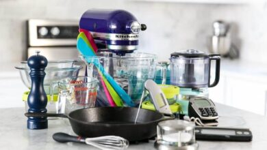 Photo of Kitchen Essentials: 10 Must-Have Tools for Your Kitchen