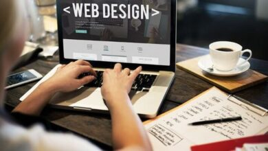 Photo of Let's Talk About Website Design