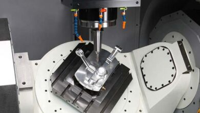 Photo of The Application of CNC Technology in Modern Industry