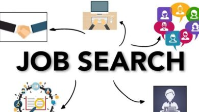 Photo of 6 Effective Job Search Techniques and Tips