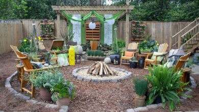 Photo of How to Create a Beautiful Backyard – 2020 Step-by-step Guide?