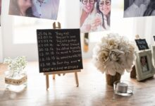 Photo of Last-Minute Wedding-Day Checklist Guide