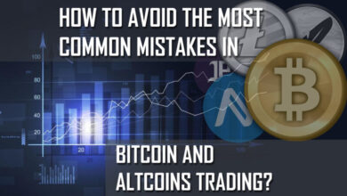 Photo of 8 Mistakes of Cryptocurrency Trading and How to Avoid Them