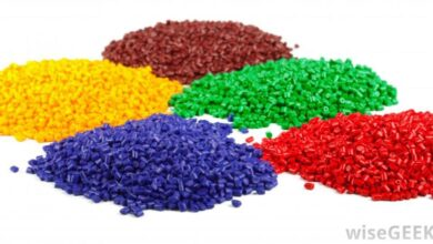 Photo of Types of Plastics Used in Injection Molding