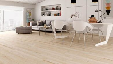 Photo of Why is a Growing Number of Homes Outfitted with Wooden Floors?