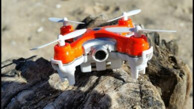 Photo of Cheerson CX-10 RC Quadcopter Review 2020