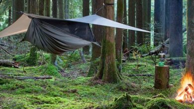 Photo of Hennessy Hammock Expedition Series Review 2020