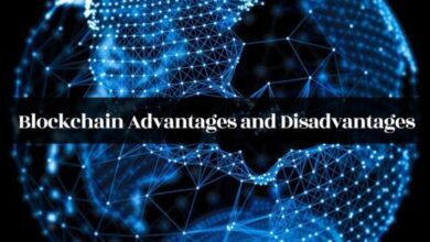 Photo of 8 Advantages and Disadvantages of Blockchain Technology