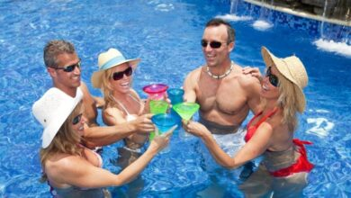 Photo of 9 Tips For Hosting The Best Pool Party This Summer