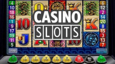 Photo of 7 Most Popular Online Slots Games