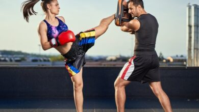 Photo of Suwit Muay Thai Boxing for a New Healthy Lifestyle