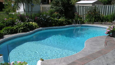 Photo of What You Should Know About Installing a Pool In Your Backyard