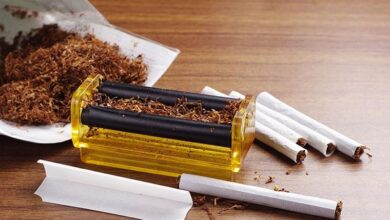 Photo of Why Self Rolled Cigarettes are a Better Option than Manufactured Cigarettes