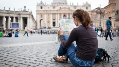 Photo of Seven Ways to Prepare Yourself for Sticky Situations While You're Abroad