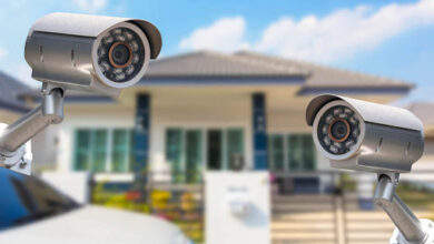 Photo of 8 Simple Ways to Improve Your Home Security