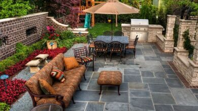 Photo of Tips for Designing Your Ideal Outdoor Living Space
