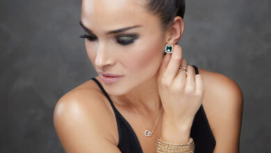 Photo of 4 Fashionable Ways to Wear Stud Earrings – 2020 Guide