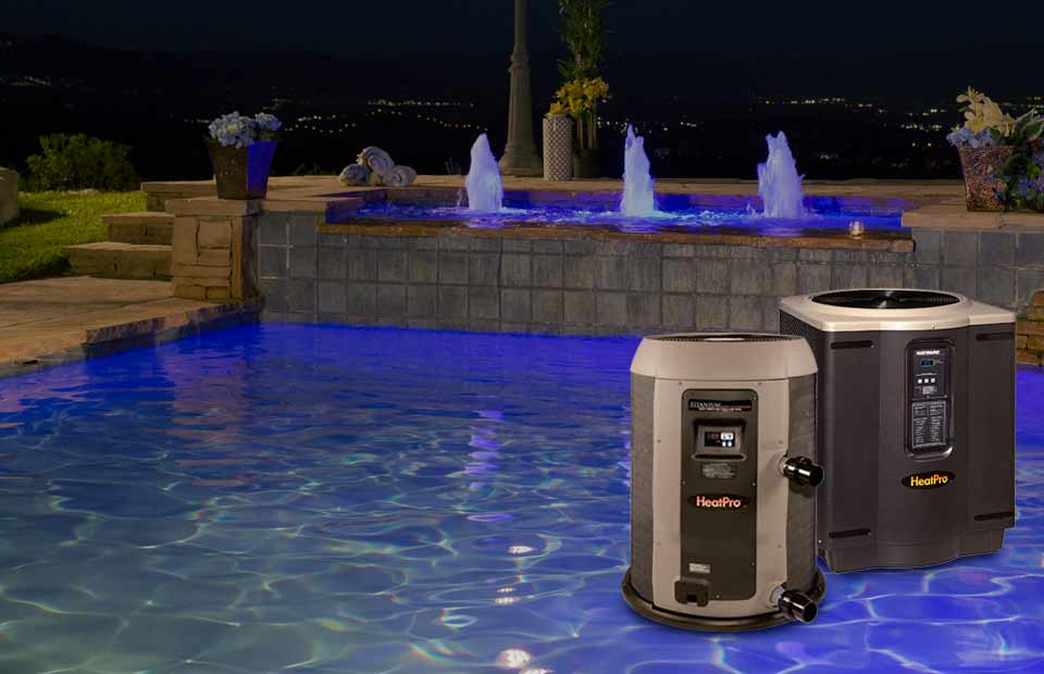6 Benefits of Gas Heating For Swimming Pools - A 2020 Guide