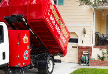 Photo of 7 Reasons to Hire a Dumpster Rental Company