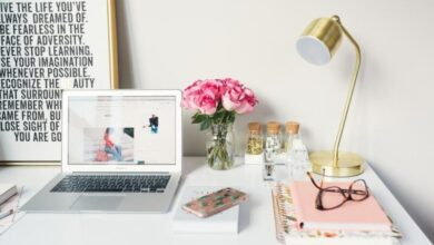 Photo of How to Turn Your Beauty Blog Into a Profitable Business