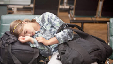 Photo of 5 Methods to Avoid Travel Boredom