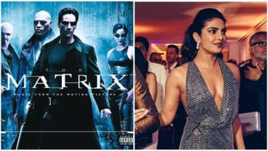 Photo of Priyanka Chopra to Star in New Matrix 4