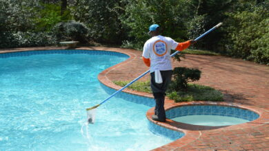 Photo of The Top 7 Tips For Maintaining Your Swimming Pool