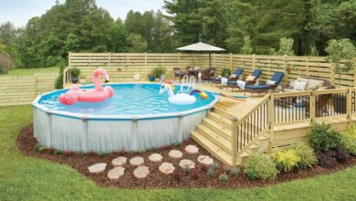 Photo of How To Choose the Best Above Ground Pool?