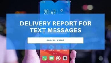 Photo of How to Check if SMS are Being Correctly Delivered?
