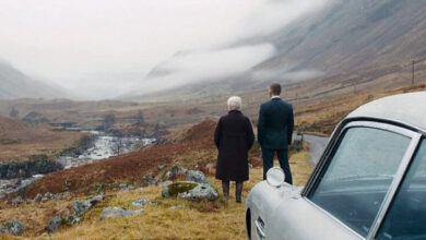 Photo of In Love with TV Shows and Movies Set in Scotland? Here's How to Best Explore the Country!