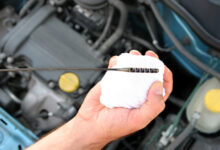 Photo of 5 Signs Your Car Needs an Oil Change
