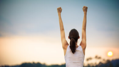 Photo of 10 Ways Exercise can Improve your Self Confidence