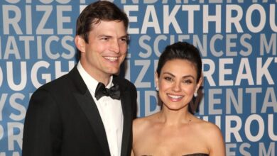 Photo of 10 Interesting Facts About Ashton Kutcher And Mila Kunis