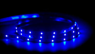 Photo of Best 12v Led Strip Lights Warm White 2020