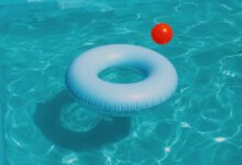 Photo of 5 Types of Swimming Pool Water Features