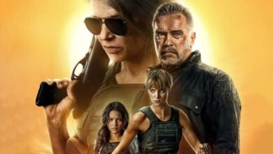 "Photo of Is The ""Terminator"" Series Finally Finished?"