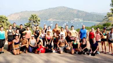 Photo of The Affordable Travel with a Muay Thai Camp at Phuket in Thailand and New Destination