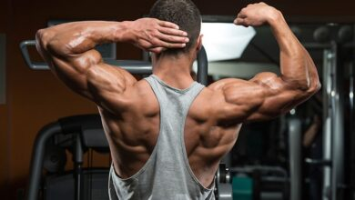 Photo of 5 Muscle Building Tips That Will Maximize Your Results