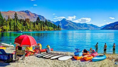 Photo of Best Places and Cities to Live in New Zealand in 2020