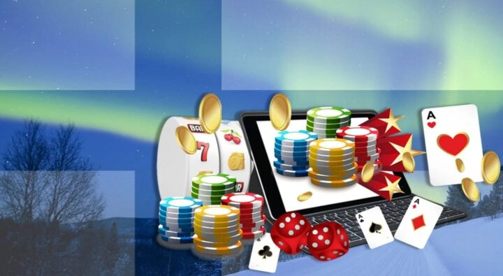 Why is Online Betting so Popular Nowadays in Finland?