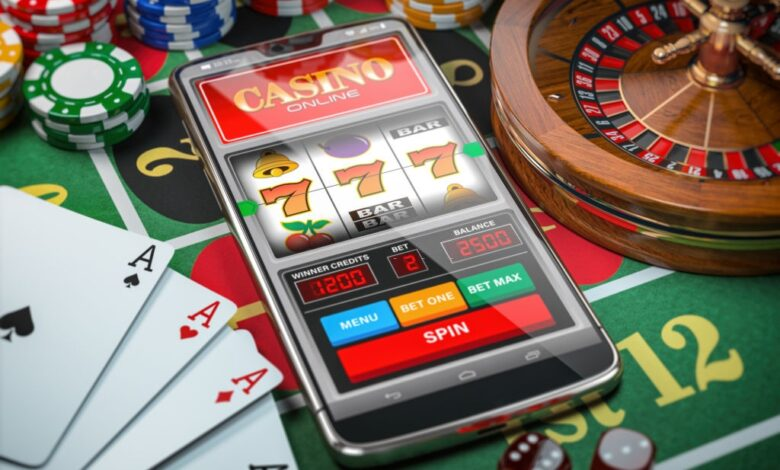 Trends And Development Directions Of The Online Gambling Industry In 2021