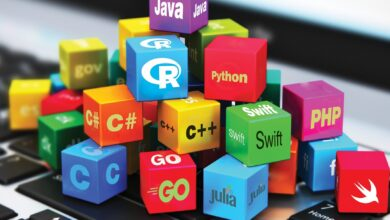 Photo of Programming Languages That Are Gaining Popularity in 2020