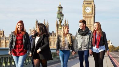 Photo of 5 Things Every Foreign Student in London Should Know