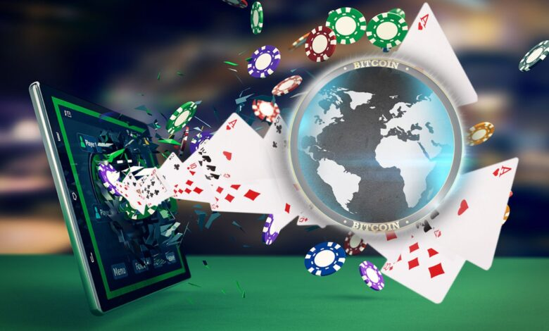 What Changes Can We Expect In The Online Casino Industry